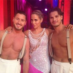 ❤️ Loved the Trio Dance!❤️ They should have made it to the finals  -    Dancing With The Stars  -  week 9  -  season 17  -  Nov. 11, 2013  -  love, love, love this show...hate, hate, hate eliminations.