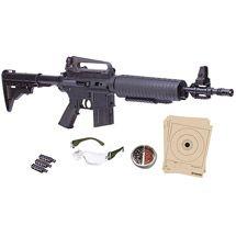 Walmart: Crosman M4-177 Rifle Kit, Black