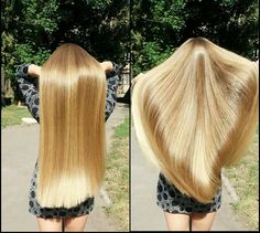 Straight Hairstyles Are Easy Permed Hairstyles, Pretty Hairstyles, Straight Hairstyles, Beautiful Long Hair, Gorgeous Hair, Curly Hair Styles, Natural Hair Styles, Rapunzel Hair, Very Long Hair