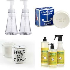 5 Favorite Fragrances for Home + Body