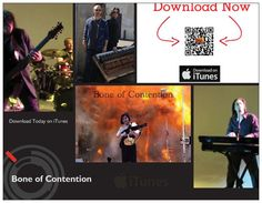 Bone of Contention keeps it rocking with their self-titled album on iTunes check it out and hot single Fickle Finger of Fate  make sure you get your copy today!  https://itunes.apple.com/us/album/bone-of-contention/id490066385  Also follow them on Facebook: https://www.facebook.com/pages/Bone-of-Contention-BOC/253313281368157  Twitter: https://twitter.com/bone_contention  Website: http://www.boneofcontentionmusic.com