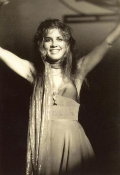 Stevie Nicks - To the gypsy that remains.