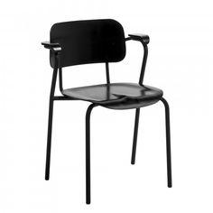 Artek - Products - Chairs & Stools - LUKKI CHAIR