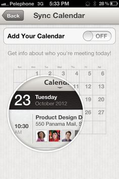 Security Researchers Criticize LinkedIn App For Transferring iOS Calendar Entries - With the explosive growth of mobile platform, hundreds of thousands of mobile apps are now available. And with the availability of such apps, the issue of security of user data used by these apps has come to limelight. A number of apps, such as Path, have recently been grilled for using the data of the users without their explicit permission. [Click on Image Or Source on Top to See Full News]