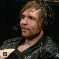 Dean on commentary! Awesome!