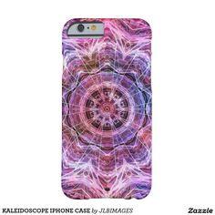 KALEIDOSCOPE IPHONE CASE BARELY THERE iPhone 6 CASE