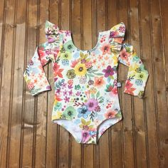 A personal favorite from my Etsy shop https://www.etsy.com/listing/499161545/baby-toddler-girls-tetri-multi-floral