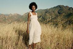 DÔEN Official Site | Join The Collective Autumn Summer, Spring Summer Fashion, Late Summer, White Sleeveless Dress, White Dress, Charleston Dress, Moda Boho, Feather Dress, Autumn Inspiration