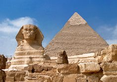 The time to visit Egypt is now, before tourism returns to pre-revolution levels.  If you go soon, you will be able to visit the pyramids at Giza and the other archaeological sites without having to stand in long lines.  It could be that you and your friends will have these places almost to yourselves.  Don't hesitate: not only is Egypt safe to travel in, it feels safe!