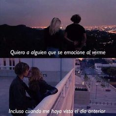 Find images and videos about love, phrases and frases en español on We Heart It - the app to get lost in what you love. Poetry Quotes, Sad Quotes, Love Quotes, Frases Tumblr, Stuck In Love, Falling In Love, Frases Do Twitter, Sad Love, Spanish Quotes