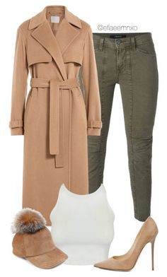 """""""Styled for Shay"""" by efiaeemnxo ❤ liked on Polyvore featuring J Brand, Jason Wu, Jimmy Choo, Lola, women's clothing, women's fashion, women, female, woman and misses"""