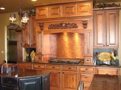 KITCHEN LOVE round 1 is on!! - The Enchanted Home-  My kitchen