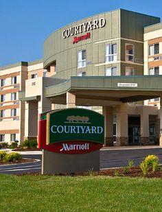 Owensboro Kentucky Hotels | Courtyard Owensboro Hotel