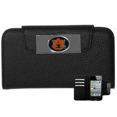 Auburn Tigers NCAA iPhone 5/5S Wallet Case