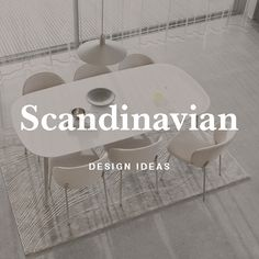 Want to live in the Scandinavian trend? Look no further! We have collected our best tips for a Scandinavian home. Boconcept, Design Your Home, Scandinavian Home, Design Trends, Sink, Traditional, Living Room, Home Decor, Sink Tops
