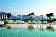 Spa Cinq Mondes au Monte-carlo Bay Hotel & Resort, Monaco