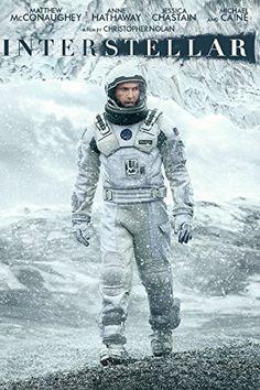 Amazon.com: Interstellar: Matthew McConaughey, Anne Hathaway, Jessica Chastain, Bill Irwin: Amazon Digital Services , Inc.