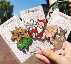 Disneyland Paris August 2019 Pins - Disney Pins Blog