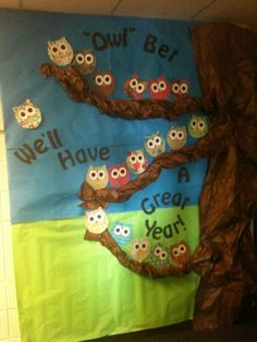 owl teaching puns - Google Search