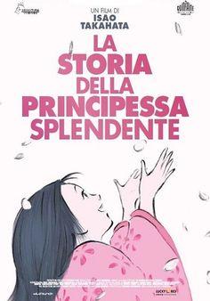 La storia della principessa splendente [Sub-ITA] (2013)