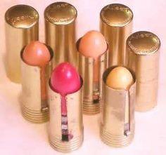 vintage lipstick vending machine - Bing Images