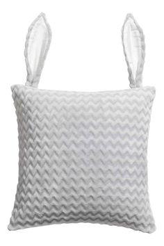 Poszewka na poduszkę z uszami | H&M