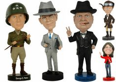 82 Best Celebrities Bobbleheads Images In 2012 Bobble