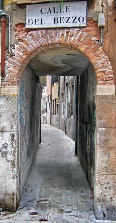 ~Venezia, Italy | House of Beccaria
