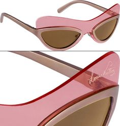 Louis Vuitton's Ella sunglasses to bring out your catty side