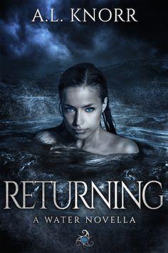 instaFreebie - Claim a free copy of Returning, A Water Novella.  #romance #instaFreebie