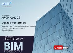 Choice of Purchasing ARCHICAD! There are a number of options to consider if you are thinking about purchasing ARCHICAD. Buyers Can Choose Between Perpetual Licensing and Flexible Monthly or Annual Terms and gets Training /support. Building Information Modeling, Flexibility, Skyscraper, Software, Training, Number, Education, Architecture, Arquitetura