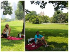 Date Activities NYC 2014 - Father's Day 2014