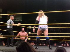 #WWE #NXT Spoilers: Superstar Loses Match and Is Gone from NXT