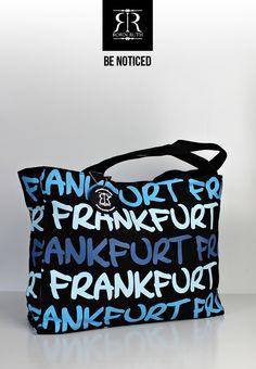 Neue Frankfurt Tasche ab morgen auch online verfügbar! #robinruth #handtasche #frankfurt