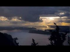 Here's a breathtaking time-lapse video that only people who live in Oregon can fully appreciate | Rare