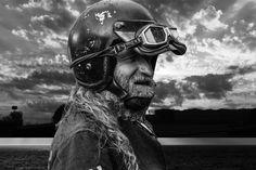 harley driver Foto: Andreas Richter  #AndreasRichter #director #photographer #photography #Fotograf #HarleyDavidson