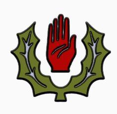 International Symbol for the Ulster-Scots/Scots-Irish