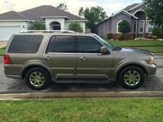 Cars for Sale: Used 2004 Lincoln Navigator in , Orlando FL: 32828 Details - Sport Utility - Autotrader