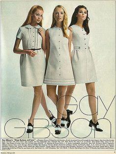anos 60