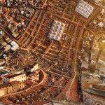 Istanbul Inception: Warped Turkish Cityscapes by Aydin Büyüktas