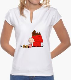 Camiseta Karlitos Brown eta Harrotxu - nº 749913 - Camisetas latostadora a4af6845bd4c2