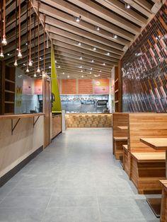 oxido nyc - Google Search Mexican Restaurant Design, Nyc, Instagram Posts, Google Search, Home Decor, Decoration Home, Room Decor, Home Interior Design, New York
