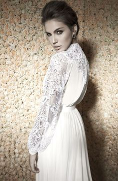 images of elihav sasson bridal | Elihav Sasson 2013 Collection