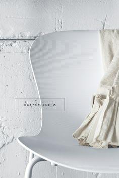 """NAP"" CHAIRS BY KASPER SALTO | 79 Ideas"