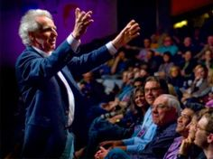TED Video. Benjamin Zander has two infectious passions: classical music, and helping us all realize our untapped love for it -- and by extension, our untapped love for all new possibilities, new experiences, new connections.