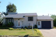 Maison de plain-pied à vendre 485 Rue Aubry Lachenaie, Lanaudière