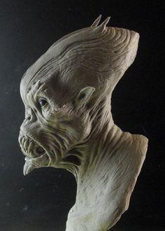 alien updated by BOULARIS.deviantart.com on @deviantART