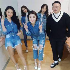 Moonbyul, solar, hwasa y wheein No More Drama, Wheein Mamamoo, These Girls, Kpop, Celebrities, Solar, Style, Fashion, Goddesses