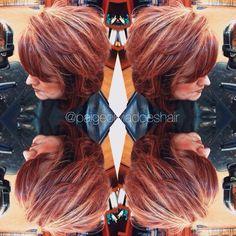 #redken #redkenobsessed #redkencolor #flashlift #colorfusion #redhair #highlights #blonde #samvillahair #krissorbie @samvillahair @krissorbie #hrvahairartistry @hrvahairartistry #stylistshopconnect @stylistshopconnect #imallaboutdahair @imallaboutdahair