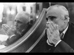 «Un eroe dei nostri tempi - Conversazioni con Mario Monicelli» (2004) Mario Monicelli: a great master of Italian cinema, interviewed by author Sebastiano Mondadori